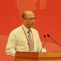 郑州商品交易所理事长 张凡