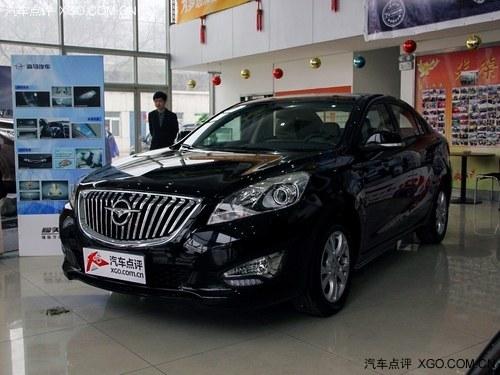 海马m5全系优惠2000元,店内现车销售高清图片