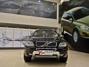 沃尔沃xc90融合了北欧造车风格,霸气稳重,秉承沃尔沃安全的高清图片