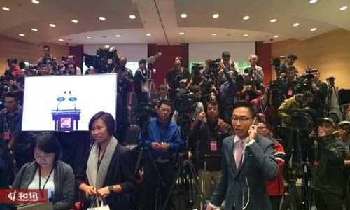 和讯华南新闻中心发自香港