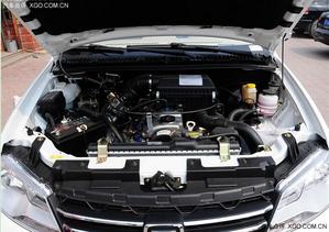 众泰汽车众泰T200细节图-众泰T200成都最高优惠0.4万元 现车充足高清图片