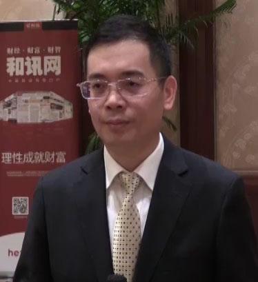 美银美林大中华区首席经济学家陆挺