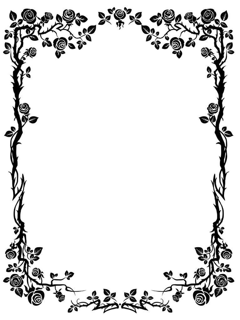 ppt 背景 背景图片 边框 模板 设计 相框 767_1024 竖版 竖屏