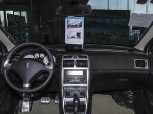 阜阳东风标致307最高优惠1.5万现车充足高清图片