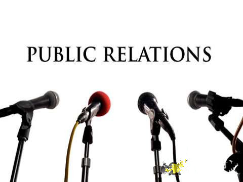 公关如何与媒体打交道