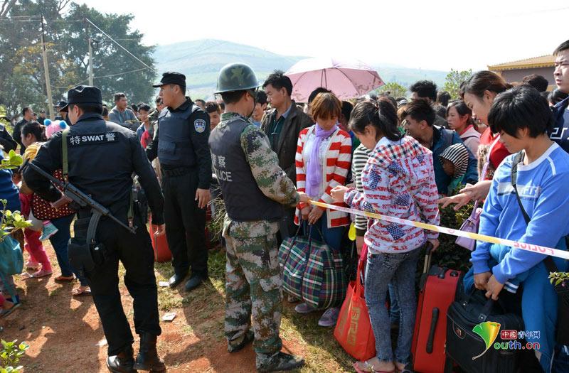 缅甸军机误炸云南村落 揭秘中缅边境线上的难