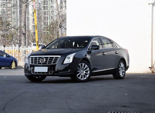 凯迪拉克xts让利4万元 现车充足供应-汽车频道-和讯网