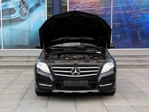 奔驰r级最高优惠5.5万元 店内现车充足 高清图片