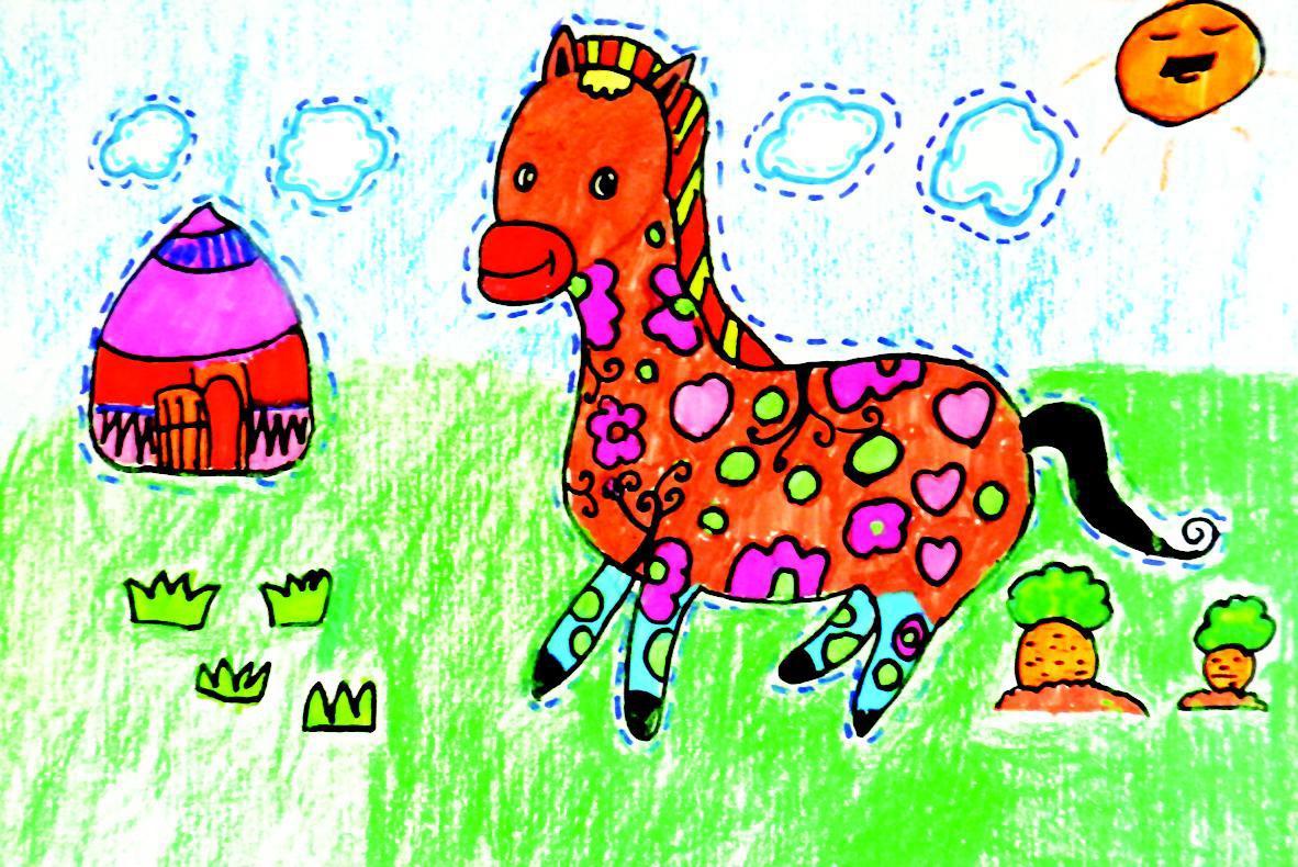 可爱小马-新闻频道-和讯网