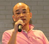 华人互联网金融副总经理