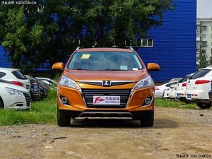 享优惠1.20万元 优6 SUV店内现车在售高清图片