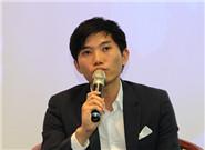 新联在线副总经理 江小东