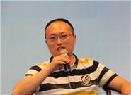 广州市互联网金融协会会长 方颂