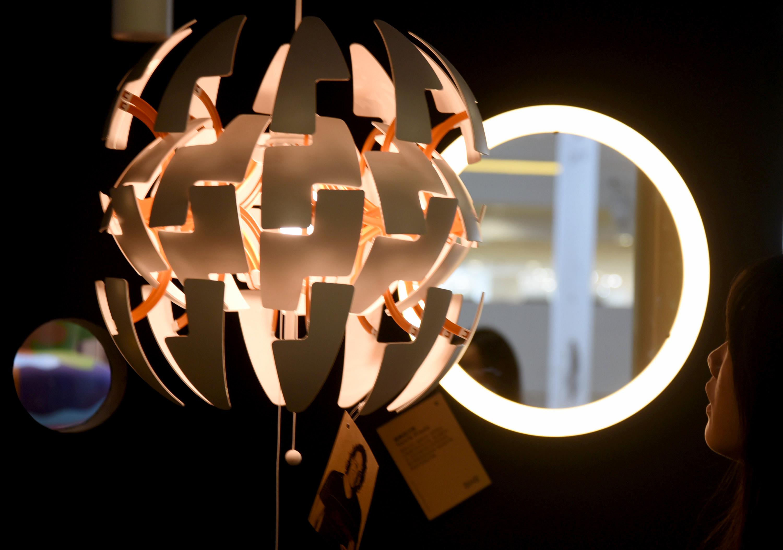 (锐视角)(4)2015杭州国际设计周开幕