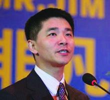 民生银行行长毛晓峰