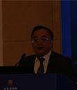 国家开发银行的首席经济学家 刘勇