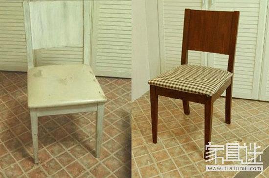 旧家具成烫手山芋?DIY翻新除去你烦恼!