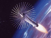 俄成功试射反卫星导弹