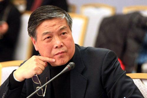 原国家商务部副部长张志刚