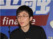 红狐理财执行总裁 吕磊