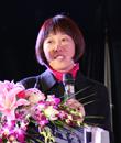IBM(中国)有限公司 银行业总经理 徐淑燕