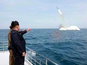朝鲜已拥有核弹和氢弹
