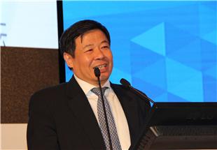 朱光耀 财政部副部长