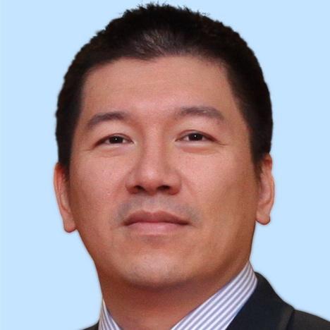 中华人寿总经理赖军