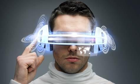2016,中国进入虚拟现实元年?