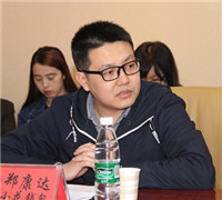 郑康达 小花钱包联合创始人