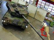 德国研制新型坦克炮
