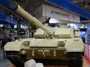 泰军换装备:买完中国坦克潜艇后再购俄直升机