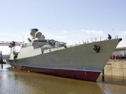 越南还想再买2艘猎豹护卫舰