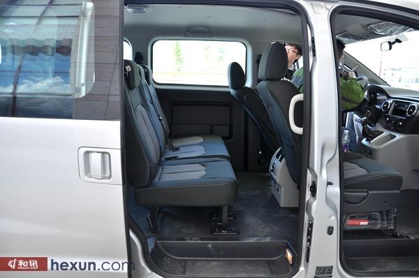 给你个移动的家宜家汽车体验江淮和讯m3瑞风版瑞虎8偶尔踩油门反馈慢图片